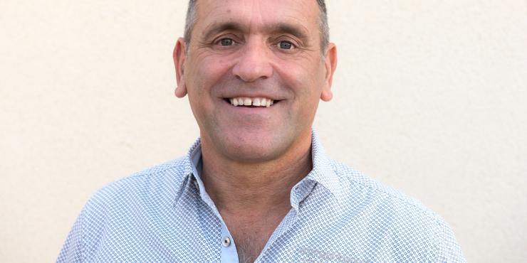 Dirk Peetermans